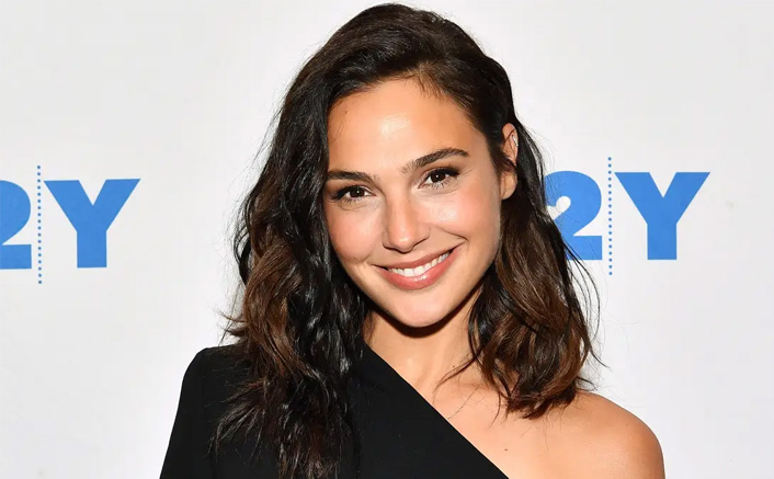 Gal Gadot Enjoys Spending Time With nature At The Farm