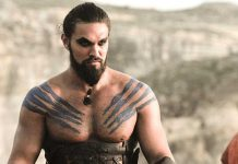 Want A Body Like Game Of Thrones' Jason Momoa? Eat Plenty Of Pizza & Steak