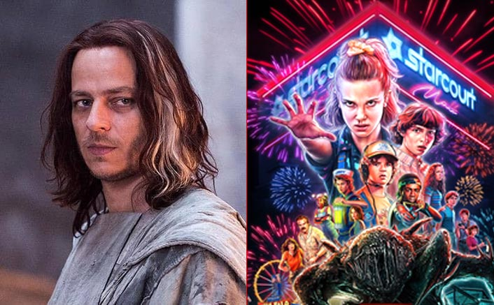 Game Of Thrones' Tom Wlaschiha Joins The Cast Of Stranger Things 4 Russian Prison Guard