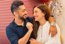 Gauahar Khan & Zaid Darbar Are Engaged! Neha Kakkar, Sunil Grover & Others Congratulate The Couple; PIC