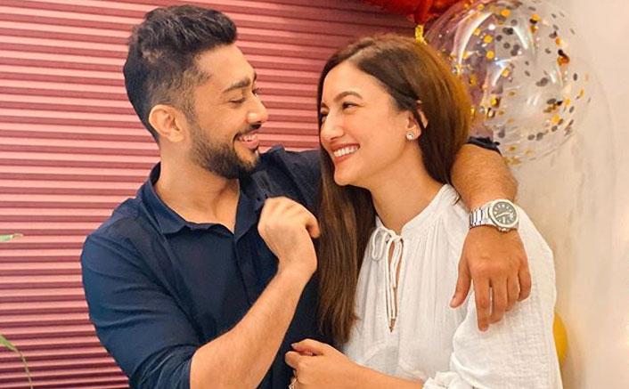 Gauahar Khan & Zaid Darbar Are Engaged! Neha Kakkar, Sunil Grover & Others Congratulate The Couple; PIC