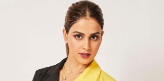 "Genelia Deshmukh On Her Sabbatical Post Marriage: ""I Literally Worked 365 Days Of The Year"""