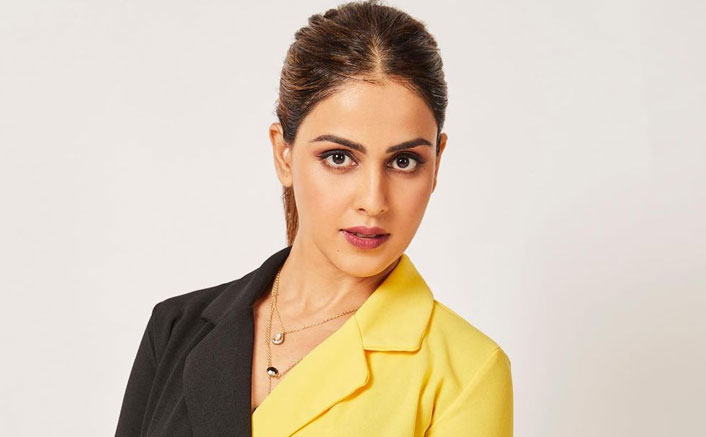 Genelia Deshmukh Is All Set For A Comeback