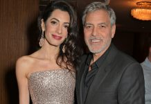 """George Clooney Recalls Planning A Baby With Amal Clooney: """"We Never Talked About Having Kids"""""""