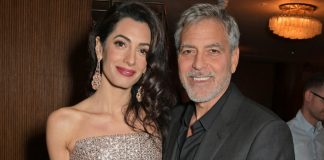 "George Clooney Recalls Planning A Baby With Amal Clooney: ""We Never Talked About Having Kids"""