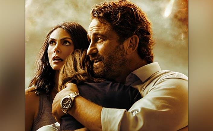 Gerard Butler-starrer 'Greenland' to arrive in Indian theatres on Dec 4