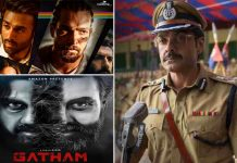 Get ready for a dhamaakedar Diwali as you watch these 5 terrific thriller movies