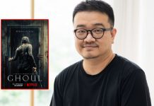 'Ghoul' stirred up my interest in Indian horror: South Korean filmmaker Yeon Sang-ho