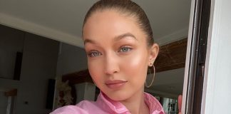 Gigi Hadid's Picture While She Kisses Her Daughter Zigi Will End Your Weekend On A Beautiful Note