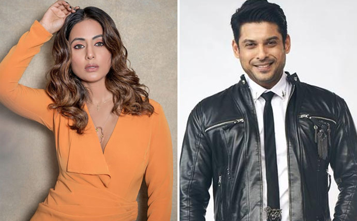 Gold Awards 2020: Bigg Boss Contestants Hina Khan & Sidharth Shukla Bag Two Trophies