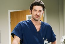 Grey's Anatomy Season 17: Patrick Dempsey AKA Dr. Derek Shepherd Returns In The Premiere Episode