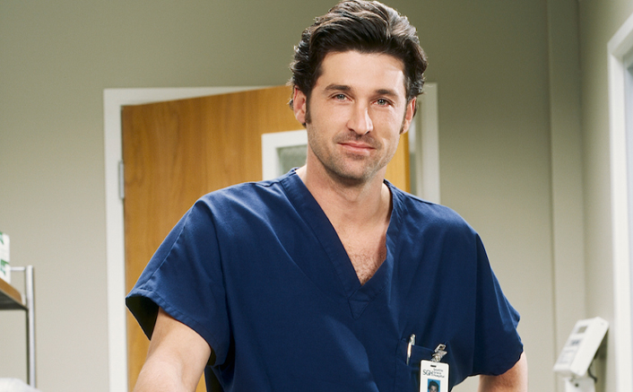 Grey's Anatomy Season 17: Patrick Dempsey Reprises As Dr. Derek Shepherd In A Dream Sequence