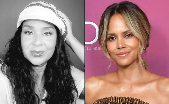"Halle Berry's Response To LisaRaye McCoy's Claims Of Her Being 'Bad In Bed': ""Ask My Man"""