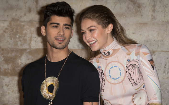 Halloween 2020: Gigi Hadid Shares A Family Frame With Zayn Malik & Their Lil Munchkin; BRB, We're Crying!
