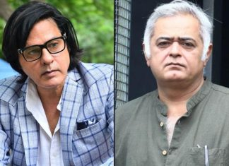Hansal Mehta Shares His Experience Of Working With Rahul Roy