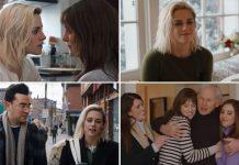 Happiest Season Trailer: Kristen Stewart Romances Mackenzie Davis In This Feel-Good Drama!