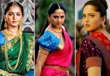 Happy Birthday Anushka Shetty: 5 Time She Amazed UsAs Devasena In The Baahubali Movies