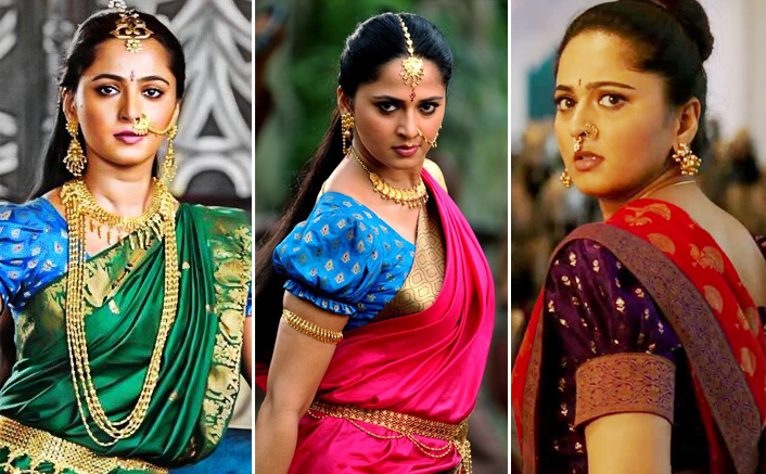 Happy Birthday Anushka Shetty: From Archery To Dialogues, Devasena Left A Lasting Impression On All In The Baahubali Movies(Pic credit: Movie Still)