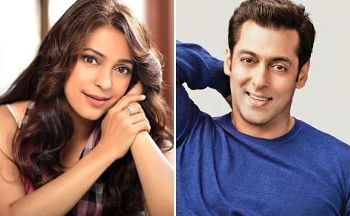 Did You Know Once Salman Khan Wanted To Marry Juhi Chawla?