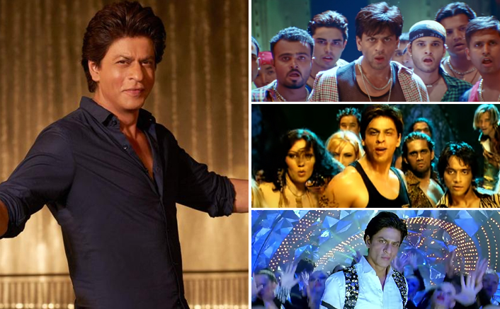 Happy Birthday Shah Rukh Khan! Ishq Kameena To Break Free, Special Dance Numbers By The Birthday Boy