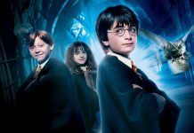 Harry Potter Director Chris Columbus On Daniel Radcliffe, Emma Watson & Rupert Grint
