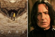Harry Potter X Dark Crossover With Professor Snape's 'ALWAYS' Is The Best Thing You'll See Today!