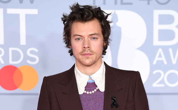Harry Styles Adds One More Feather To His Hat