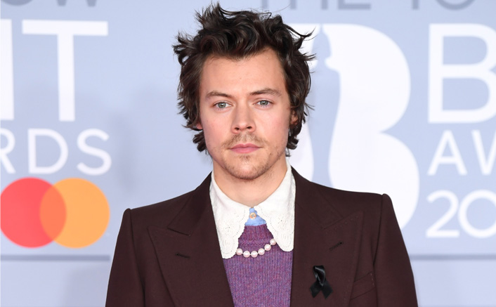 Harry Styles Fans Are Angry As Grammys 2021 Nominations Do ot Include Song Of The Year(Pic credit: Getty Images)