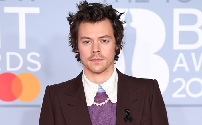 Harry Styles Had Dressed Up As A Mouse In His Childhood