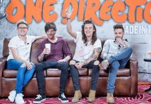 Harry Styles Shares He Loved His Time In One Direction