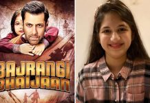 Bajrangi Bhaijaan Actress Harshaali Malhotra Is Still In Touch With Salman Khan, Reveals Her Favourite Memories From Sets