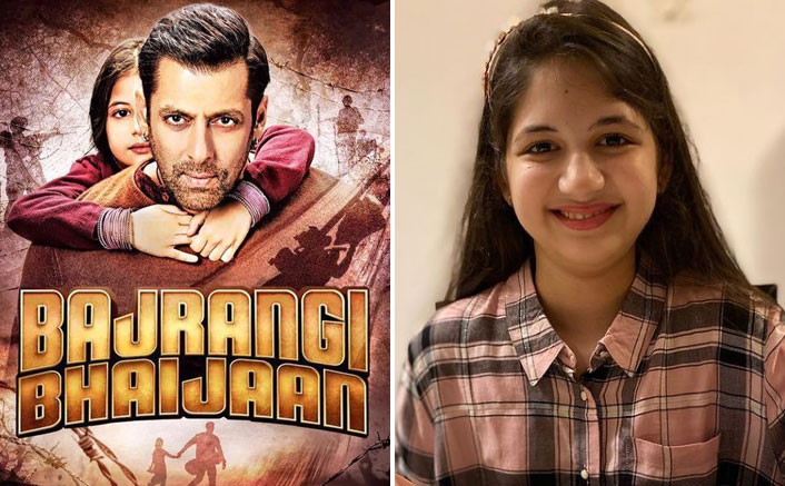 Harshali Malhotra On Bollywood Plans, Salman Khan & Bajrangi Bhaijaan