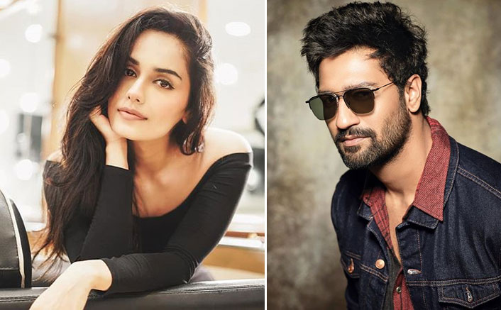 (HD App) Vicky Kaushal & Manushi Chhillar's Upcoming Social Comedy Is Based On Religious Tolerance, Deets Inside(Pic credit: Instagram/manushi_chhillar, vickykaushal09)