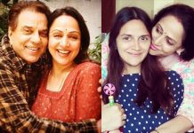 Hema Malini & Dharmendra Become Grandparents Again, Open Up On Daughter Ahana Deol Delivering Twin Girls