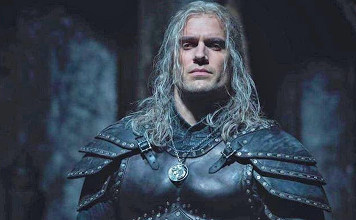 Henry Cavill Impressed Everyone With His Act As Geralt In The Witcher