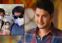 Here's how Mahesh Babu is getting used to 'new normal'