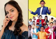 Here's How Palak Sidhwani Got A Role In Taarak Mehta Ka Ooltah Chashmah