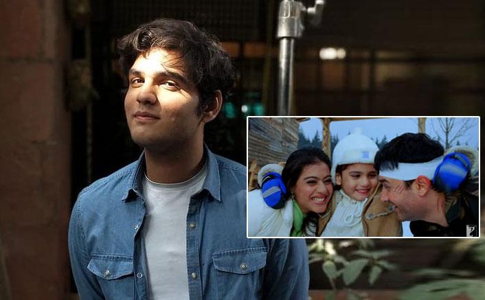 Here's What Aamir Khan-Kajol's Onscreen Son Ali Haji From Fanaa Is Currently Doing