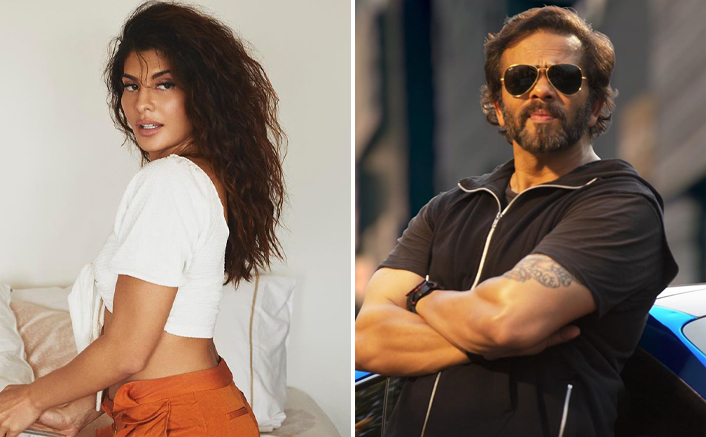 "Cirkus: Jacqueline Fernandez Says, ""Rohit Shetty Is Perhaps The First..."""
