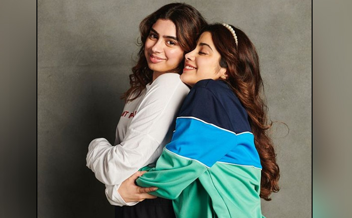 Here's what Janhvi Kapoor will try to avoid on sister Khushi's birthday