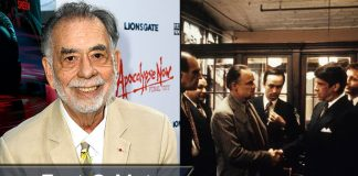 Here's Why Francis Ford Coppola Insisted On Keeping A Bit Different Title Of The Godfather