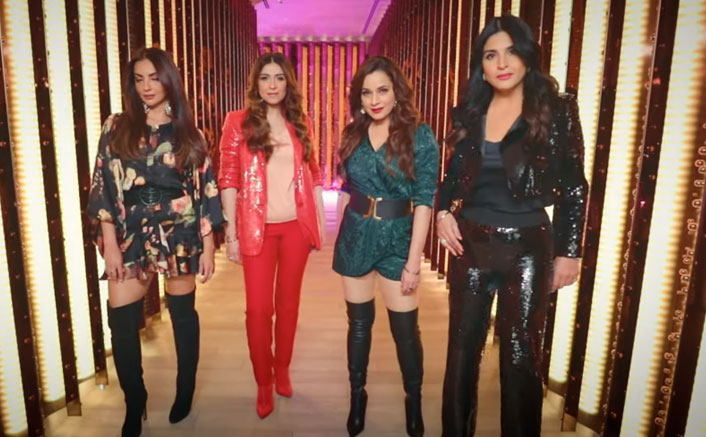 Netflix's Fabulous Lives Of Bollywood Wives Trailer Is A Sneak Peak Into The Lives Of Maheep Kapoor, Neelam Kothari, Seema Khan and Bhavana Pandey