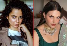 Himanshi Khurana Slams Kangana Ranaut In Her Latest Post