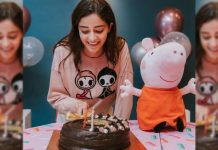 How Ananya Panday celebrated birthday with her fans