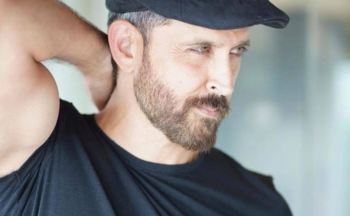 Hrithik Roshan on reinventing constantly for his films