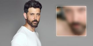 Hrithik Roshan's beard chronicle