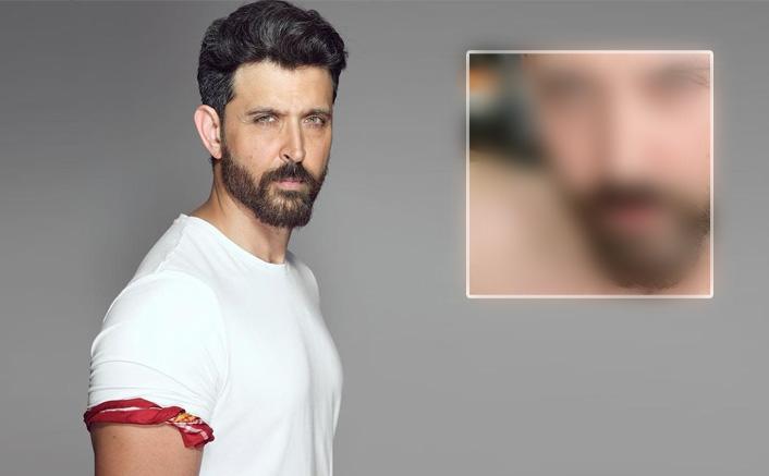 Hrithik Roshan's 'No Shave November' Game Is Stronger Than Anyone Else