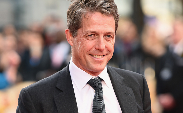Hugh Grant Opens Up On Quitting Acting For 7 Years