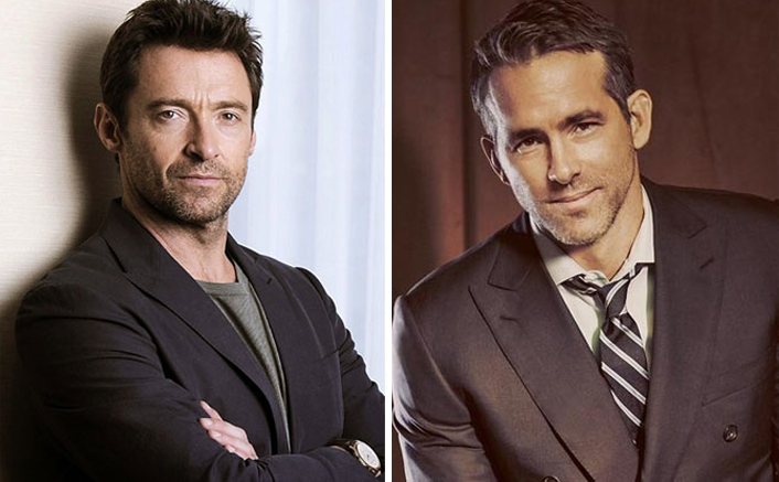 Hugh Jackman Once Again Takes A Dig At Ryan Reynolds In A New Video
