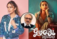 Huma Qureshi To Join Alia Bhatt's Gangubai Kathiawadi